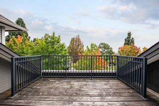 """Photo 22: 8 4055 PENDER Street in Burnaby: Willingdon Heights Townhouse for sale in """"Redbrick"""" (Burnaby North)  : MLS®# R2619973"""