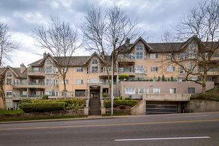 Photo 1: 501 34101 OLD YALE Road: Condo for sale in Abbotsford: MLS®# R2518126