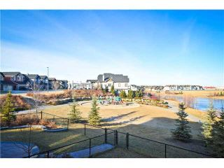 Photo 2: 106 MORNINGSIDE Point SW: Airdrie Residential Detached Single Family for sale : MLS®# C3558633
