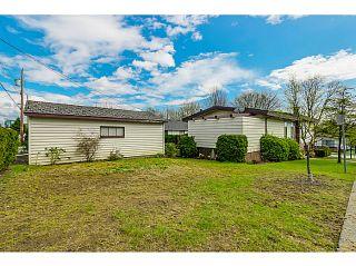 Photo 20: 2580 KASLO Street in Vancouver: Renfrew VE House for sale (Vancouver East)  : MLS®# V1114634