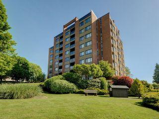 Photo 2: 407 105 E Gorge Rd in : Vi Burnside Condo for sale (Victoria)  : MLS®# 855927