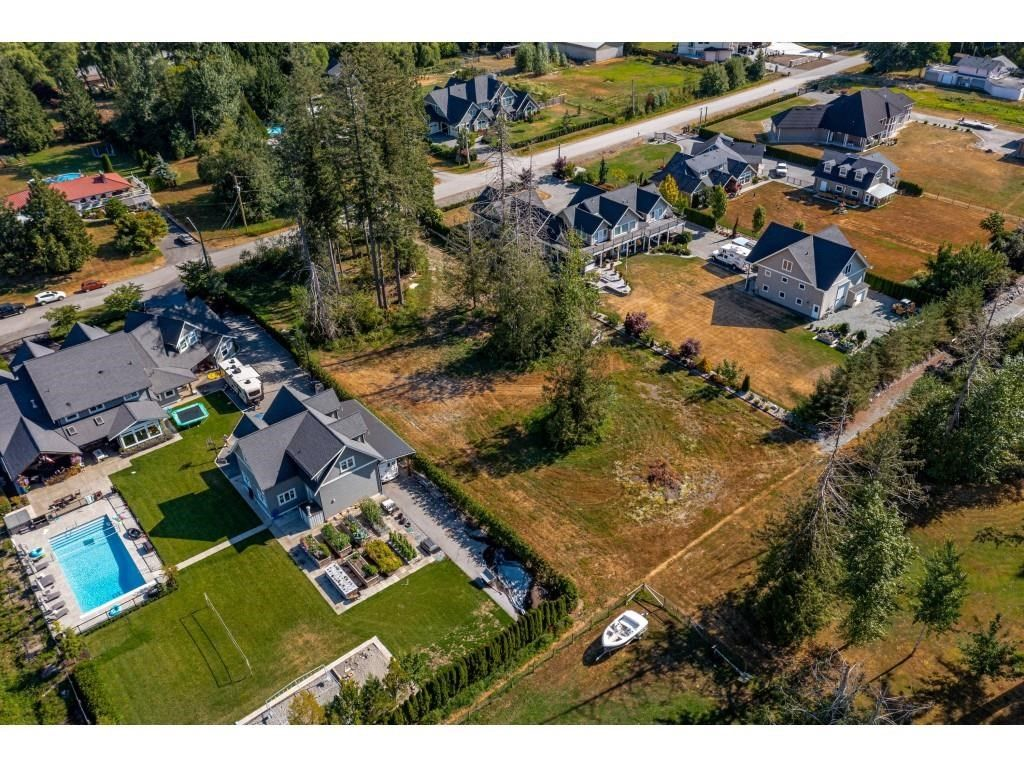 Main Photo: 22962 73 Avenue in Langley: Salmon River Land for sale : MLS®# R2604625