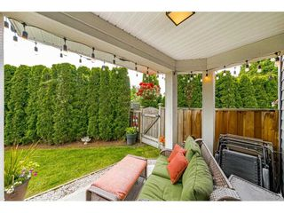 """Photo 29: 11 3303 ROSEMARY HEIGHTS Crescent in Surrey: Morgan Creek Townhouse for sale in """"Rosemary Gate"""" (South Surrey White Rock)  : MLS®# R2584142"""