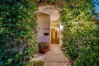 Photo 2: TALMADGE House for sale : 3 bedrooms : 4578 Altadena Ave in San Diego