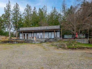 FEATURED LISTING: 4591 4581 FRANCIS PENINSULA Road Pender Harbour
