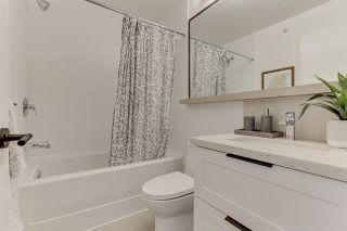 """Photo 23: 409 3021 ST GEORGE Street in Port Moody: Port Moody Centre Townhouse for sale in """"GEORGE by MARCON"""" : MLS®# R2604134"""