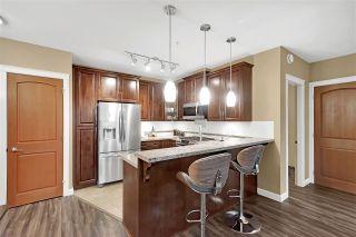 """Photo 7: 407 32445 SIMON Avenue in Abbotsford: Abbotsford West Condo for sale in """"La Galleria"""" : MLS®# R2431374"""
