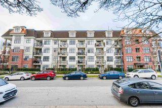 Photo 3: 404 828 GAUTHIER Avenue in Coquitlam: Coquitlam West Condo for sale : MLS®# R2537687