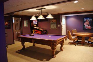 "Photo 20: 59 FOXWOOD Drive in Port Moody: Heritage Mountain House for sale in ""HERITAGE MOUNTAIN"" : MLS®# V1073411"