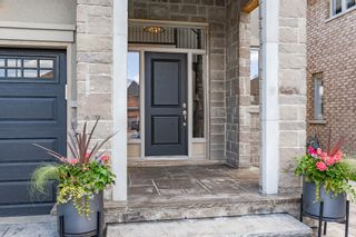 Photo 4: 28 Ferrino Court in Hamilton: Fessenden House (2-Storey) for sale : MLS®# X5245635