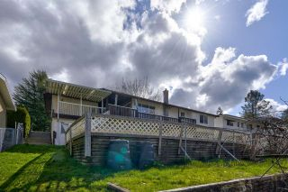 Photo 29: 2153 DOLPHIN Crescent in Abbotsford: Abbotsford West House for sale : MLS®# R2561403
