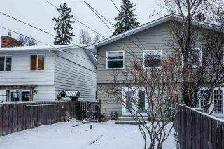 Photo 23: 6608 106 Street in Edmonton: Zone 15 House Half Duplex for sale : MLS®# E4226690