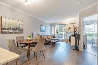 """Photo 6: 326 3629 DEERCREST Drive in North Vancouver: Roche Point Condo for sale in """"Deerfield by the Sea"""" : MLS®# R2541713"""