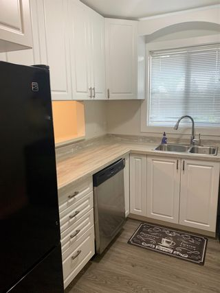 Photo 5: 6089 35A Avenue in Edmonton: Zone 29 Townhouse for sale : MLS®# E4249040