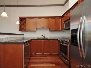 Photo 5: 408 1620 McKenzie Ave in VICTORIA: SE Lambrick Park Condo for sale (Saanich East)  : MLS®# 611286