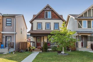 Main Photo: 329 Copperpond Boulevard SE in Calgary: Copperfield Detached for sale : MLS®# A1127045