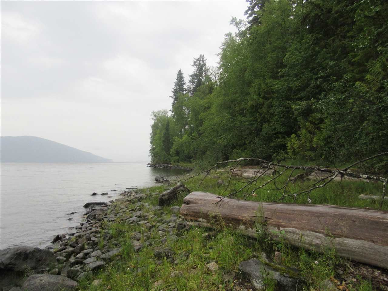 """Photo 10: Photos: LOT 3 HAGGENS POINT Road: Horsefly Land for sale in """"QUESNEL LAKE"""" (Williams Lake (Zone 27))  : MLS®# R2398733"""