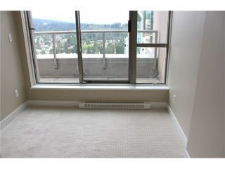 """Photo 13: 2303 3070 GUILDFORD Way in Coquitlam: North Coquitlam Condo for sale in """"LAKESIDE TERRACE"""" : MLS®# V1022601"""