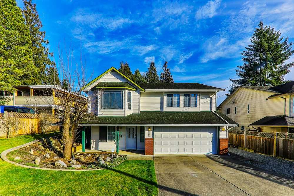 Main Photo: 7978 HURD Street in Mission: Mission BC House for sale : MLS®# R2434714