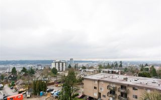 "Photo 20: 605 258 SIXTH Street in New Westminster: Uptown NW Condo for sale in ""258 Condos"" : MLS®# R2536814"