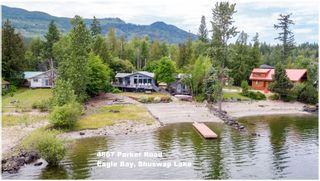 Photo 12: 4867 Parker Road: Eagle Bay House for sale (Shuswap Lake)  : MLS®# 10186336