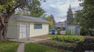 Photo 30: 647 Garnet Street in Regina: Washington Park Residential for sale : MLS®# SK869880