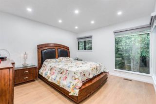 """Photo 29: 4687 GARDEN GROVE Drive in Burnaby: Greentree Village Townhouse for sale in """"Greentree Village"""" (Burnaby South)  : MLS®# R2589721"""