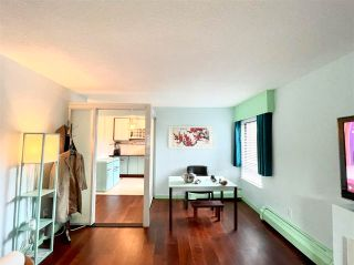 Photo 22: 306 1435 NELSON Street in Vancouver: West End VW Condo for sale (Vancouver West)  : MLS®# R2571835