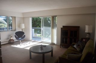 """Photo 15: 106 134 W 20TH Street in North Vancouver: Central Lonsdale Condo for sale in """"CHEZ MOI"""" : MLS®# R2507152"""