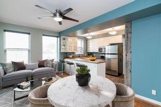 Photo 3: 14 854 Alverstone Street in Winnipeg: West End Condominium for sale (5C)  : MLS®# 202108643