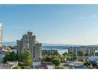 Photo 16: 901 373 Tyee Rd in VICTORIA: VW Victoria West Condo for sale (Victoria West)  : MLS®# 732320