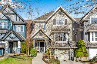 """Photo 1: 3316 ROSEMARY HEIGHTS Crescent in Surrey: Morgan Creek House for sale in """"Rosemary Village"""" (South Surrey White Rock)  : MLS®# R2544644"""