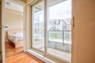 """Photo 14: 287 4133 STOLBERG Street in Richmond: West Cambie Condo for sale in """"REMY"""" : MLS®# R2584638"""