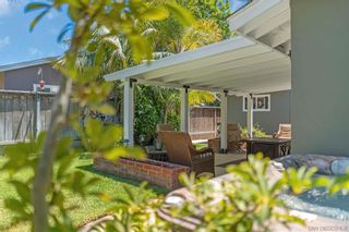 Photo 37: CLAIREMONT House for sale : 3 bedrooms : 3651 Mount Abbey Ave in San Diego