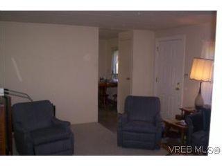 Photo 6: 28B 6947 W Grant Rd in SOOKE: Sk John Muir Manufactured Home for sale (Sooke)  : MLS®# 493162