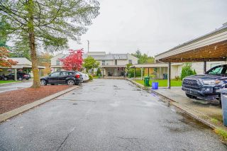 Photo 3: 99 3030 TRETHEWEY Street in Abbotsford: Central Abbotsford Townhouse for sale : MLS®# R2618053