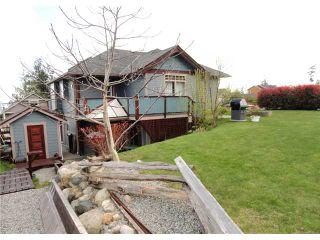 Photo 10: 6360 JASPER RD in Sechelt: Sechelt District House for sale (Sunshine Coast)  : MLS®# V1084885