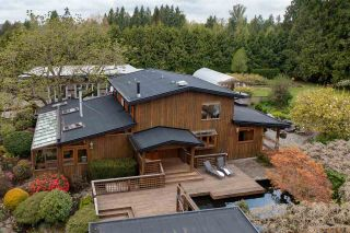 Photo 5: 28629 58 AVENUE in Abbotsford: Bradner House for sale : MLS®# R2572579