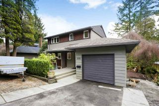 Photo 34: 3055 PLYMOUTH Drive in North Vancouver: Windsor Park NV House for sale : MLS®# R2543123