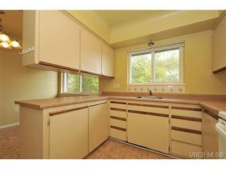Photo 6: 3994 Century Rd in VICTORIA: SE Maplewood House for sale (Saanich East)  : MLS®# 652735