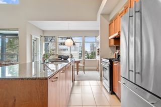 """Photo 11: 407 5955 IONA Drive in Vancouver: University VW Condo for sale in """"FOLIO"""" (Vancouver West)  : MLS®# R2433134"""