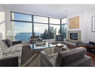 Photo 2: 1003 3355 CYPRESS Place in West Vancouver: Cypress Park Estates Condo for sale : MLS®# V931412