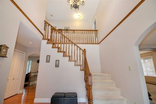 Photo 2: 2404 WILDING Way in North Vancouver: Tempe House for sale : MLS®# R2242706
