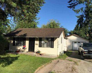 Photo 1: 20258 OSPRING Street in Maple Ridge: Southwest Maple Ridge House for sale : MLS®# R2590406