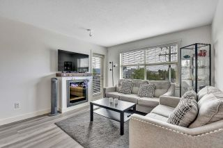 """Photo 9: 312 19936 56 Avenue in Langley: Langley City Condo for sale in """"Bearing Ponte"""" : MLS®# R2615876"""