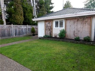 Photo 9: 2728 W 22ND Avenue in Vancouver: Arbutus House for sale (Vancouver West)  : MLS®# V928511