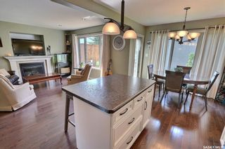 Photo 12: 1 1600 Muzzy Drive in Prince Albert: Crescent Acres Residential for sale : MLS®# SK862883