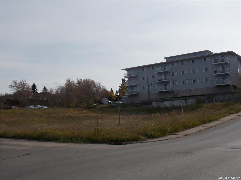 Main Photo: 99 18th Street West in Prince Albert: West Hill PA Lot/Land for sale : MLS®# SK842658