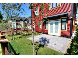 Photo 16: 1590 COTTON DR in Vancouver: Grandview VE Condo for sale (Vancouver East)  : MLS®# V1019207