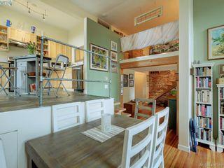 Photo 7: 306 120 Douglas St in VICTORIA: Vi James Bay Condo for sale (Victoria)  : MLS®# 807666